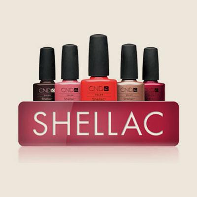 shellac-estetica